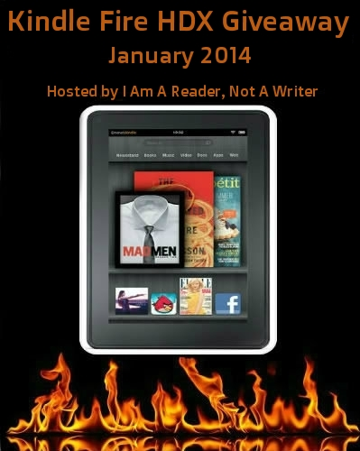 January-Kindle
