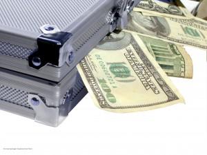 Case of Money