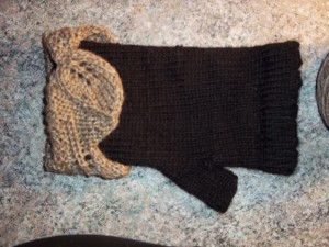 Photo: Shetland Wool Blog