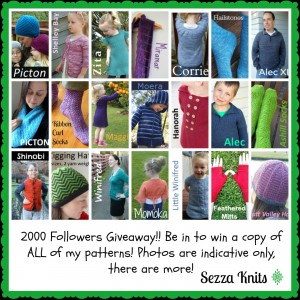 patterngiveaway