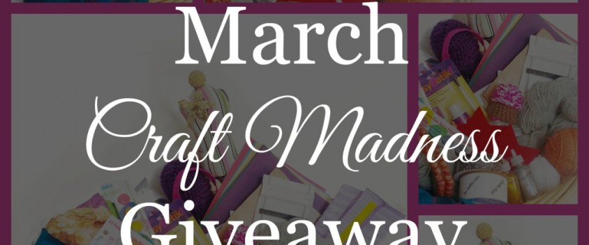 March-Craft-Madness-Giveaway-SocialMedia-AD-1024x1024