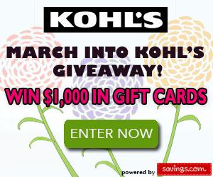March-Into-Kohls