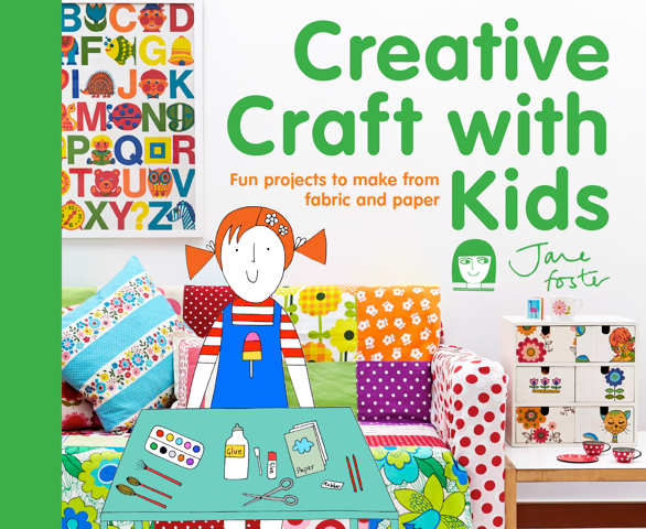creativecaft with kids